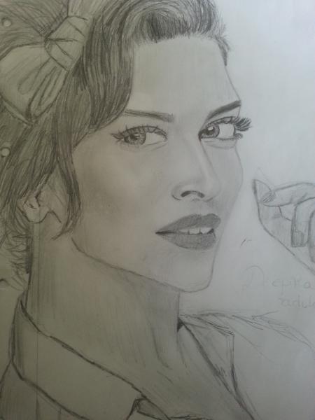 Deepika Padukone par Eda123